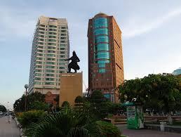Bán nhà đường Trần Khắc Chân, Quận 1, DT 9,2x20m 664620