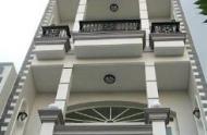 Bán nhà HXH Quận 1.DT:4x17m giá trệt – 2 lầu giá 7 tỷ 500 triệu