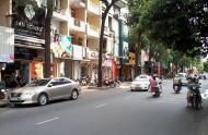 Bán nhà mặt tiền đường Mai Thị Lựu Phường Đakao Quận 1