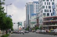 Bán nhà MT đường Nguyễn Thái Học ,Phường Phạm Ngũ Lão ,Quận 1
