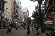 Bán nhà mặt tiền Nguyễn Thái Học góc Trần Hưng Đạo Quận 1