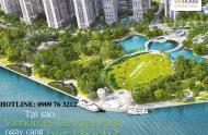 Bán căn hộ 3PN-120m2 Vinhomes Central Park tầng cao view sông, đã giao nhà,tặng 10 năm PQL, cho vay 70% LS 0%