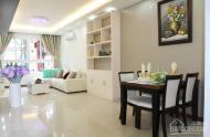 Cho thuê căn hộ Hoirizon, tại 214, Nguyễn Văn Nguyễn, Tân Định, Quận 1.  lh 0943952916