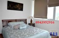 Cho thuê căn hộ cao cấp Bến Thành Luxury, Quận 1. DT 117m2, 2 PN, 2WC. Giá 51.45 triệu