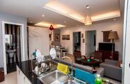 Cho thuê căn hộ cao cấp Pasteur 45-67m2 giá 1300-1900 USD/ THÁNG