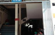 Cần cho thuê căn hộ 42 Tôn Thất Thiệp sau lưng tòa nhà Sunwah Tower Quận 1, Dt : 70 m2 2PN