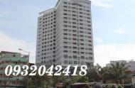 Cho thuê cao ốc International Plaza, địa chỉ 343 Phạm Ngũ Lão, DT: 105m2, 2PN, có đầy đủ nội thất