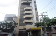 Bán cao ốc văn phòng mặt tiền Trần Hưng Đạo quận 1 diện tích 16x25m, 3 mặt tiền