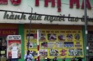 Bán đất 2 mặt tiền S=1020m2 đường số 198 Cống Quỳnh và đường hẻm phường Nguyễn Cư Trinh, Q. 1