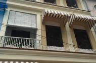 Cần bán nhà HXH Q1, đường Phan Kế Bính, P. Đa Kao, DT 5.5x11.65m xây trệt 3 lầu