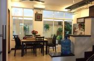 Cho thuê nhà nguyên căn HXH đường Phan Kế Bính, P Đakao, Q1