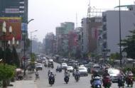 Bán đất 2 mặt tiền Nguyễn Đình Chiểu, DT 14mx25m