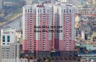 Chung cư Central Garden, Q.1, sổ hồng, 78m2, Tel: Bích 0902.309.189 – Hiếu 094.550.7428