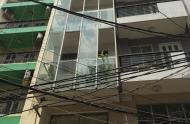 Bán nhà xây kiểu căn hộ dịch vụ đường Nguyễn Văn Thủ, P Đa Kao, Q1