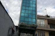 Chính chủ bán nhà mặt tiền NB Nguyễn Trãi, Q.1, DT 6x19m, hầm, 5 lầu, thang máy, giá 25 tỷ