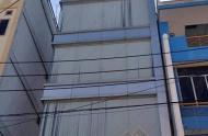 Bán nhà mặt tiền Đặng Dung, P. Tân Định Q.1, DT: 3.9x18m, 5 lầu, TN 50tr/th, 17.5 tỷ TL: 0912110055