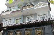 Bán nhà 3 mặt tiền đường Thạch Thị Thanh, P. Tân Định, Q1, DT: 9mx19m, GPXD: 8 tầng, giá: 31.5 tỷ