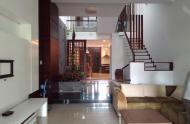 Bán nhà hẻm víp đường Nguyễn Thị Minh Khai, Q. 1, DT 5mx10m, 1 trệt 2 lầu sân thượng, khu cao cấp