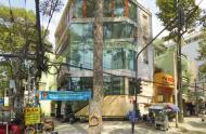 Cho thuê nhà 2 mặt tiền đường Đông Du, Phường Bến nghé, Quận 1.