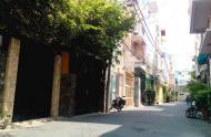 Bán nhà căn góc HXH Nguyễn Trãi, Quận 1. DT: 12x20m GPXD hầm 5 lầu - TN 200tr/th - Giá 23.5 tỷ