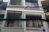 Cần cho thuê nhà mặt tiền Trần Nhật Duật, P. Tân Định, Quận 1, 5.5m x 20m, trệt + 2.5 lầu, 50 tr/th