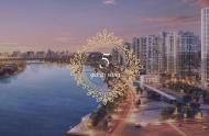 Bán shophouse Vinhomes Golden River Ba Son Q. 1, số lượng hạn chế, đầu tư sinh lợi cao