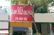 Nhà MT siêu đẹp cho thuê làm nhà hàng Phạm Ngũ Lão gần khu phố Tây, Q. 1, 4.5x17m. Giá 85 tr/th