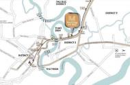 Bán căn hộ Masteri An Phú Q2, tầng cao view hồ bơi giá 2,5tỷ/2PN, cho vay 65% LS 0%.LH: 0909763212