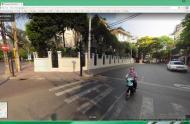 Bán đất 2 mặt tiền 79 Trương Định và Nguyễn Du gần chợ Bến Thành giá 420 tỷ