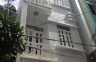 Xuất cảnh bán rất gấp nhà HXH Bùi Viện, khu phố Tây, HĐ thuê 70 tr/th, DT: 4x13m, giá: 11.5 tỷ