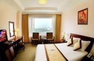 Bán khách sạn 145 Lê Thị Riêng 1 hầm, 10 lầu, 81 phòng. 180 tỷ