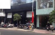 Cho thuê nhà nguyên căn mặt tiền đường Sương Nguyệt Ánh, Phường Bến Thành, Quận 1