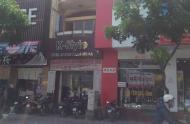 Cho thuê nhà mặt tiền đường Cống Quỳnh, Phường Phạm Ngũ Lão, Quận 1, Hồ Chí Minh