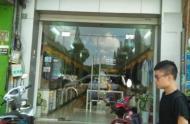 Cho thuê nhà nguyên căn hẻm 8A đường Thái Văn Lung, Phường Bến Nghé, Quận 1