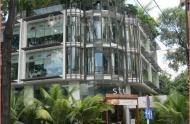 Cho thuê góc 2 mặt tiền Nguyễn Huệ, Quận 1
