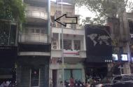 Cho thuê nhà mặt tiền đường Ngô Đức Kế, Phường Bến Nghé, Quận 1 (0909 546 386)