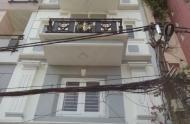 Cho thuê nhà mặt tiền 171 Nguyễn Công Trứ, P. Bến Thành, Quận 1