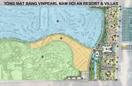 Biệt thự Vinpearl Nam Hội An chiết khấu 30%,cho vay 65% LS 0%.LH: 0907667560 để chọn căn view biển