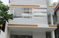 Cho thuê nhà 2 mặt tiền đường Phan Bội Châu, Phường Bến Thành, Quận 1