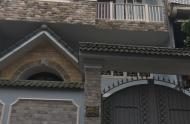 Cho thuê nhà MT đẹp số 16 đường Trần Doãn Khanh, P. Đa Kao, Q1 DT 7x16m, 1 trệt, 2 lầu, trống suốt