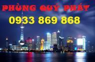 Tôi cần bán MT Trần Quang Khải, Q.1, DT: 4.1x19m, 4 lầu, nhà cực đẹp giá 18 tỷ