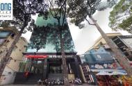 Cho thuê VP Hà Phan 3 building Tôn Thất Tùng, Q1, DT: 200m2, giá: 454 nghìn/m2/th. LH 0901443331