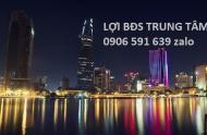 Khách sạn H, 8 lầu Trần Quang Khải, Q1. Thu nhập cao, giá tốt 21 tỷ