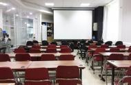 Cho thuê phòng học tại quận 1. Nhiều phòng học phù hợp từ 15 tới 50 người