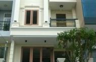 Bán nhà gần đường Lê Công Kiều, P. Nguyễn Thái Bình, Q1. 4x20m, 3 lầu, giá 19 tỷ - 0914468593.