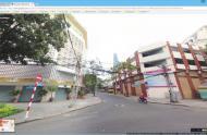 Bán nhà đất 2 mặt tiền số 61, 63A, 63 Nam Kỳ Khởi Nghĩa và Huỳnh Thúc Kháng giá 710 tỷ