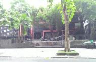 Nhà mặt tiền đường Alexandre, Phường Bến Nghé, Quận 1, Hồ Chí Minh