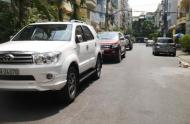 Bán nhà góc 2 MT HXH 7m Nguyễn Cảnh Chân-Trần Hưng Đạo Q1. DT 4.5x12m. 1T, 1L, 3L. Giá bán 6.3 tỷ.