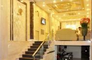 Cho thuê khách sạn MT Bùi Viện, Q1, khu phố Tây, 17 phòng, full nội thất