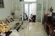 Nhà đẹp đường Điện Biên Phủ, Q. 1, gần Hai Bà Trưng: 4x21m, trệt, 3 lầu, 10,5 tỷ